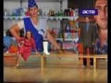Театральный фестиваль «Сахалинская рампа» завершился спектаклем «Рассказы Шукшина»