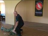 Рукопашный бой система спецназа ГРУ часть 10