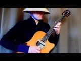 вот это гитарист!!!