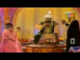 Topal Teymur (televiziya tamaşası, 1983)