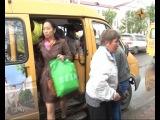 Тува. Кызыл. Работники Пассажирского АТП недовольны маленьким размером зарплаты