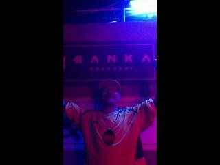 8/6 - DR.I-BOLIT @ Banka Soundbar