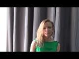 Марина Назарова поёт Колыбельную Клары. Конц. Sasha Масалёва